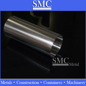 Polished Stainelss Steel Tube (Best Price, Good Quality)