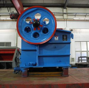 Jaw Crusher with 150-280tph ISO9000 Ce Certificate (MS3624) pictures & photos
