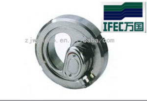 Sanitary Stainless Steel Lighting Sight Glass pictures & photos