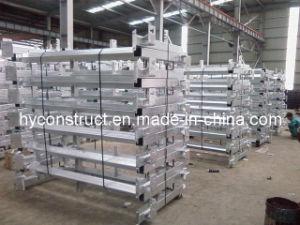 Mining Conveyor Idlers (HY-MCS-1500-16)