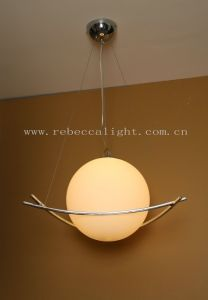 Modern Hotel Glass Pendant Lamp pictures & photos