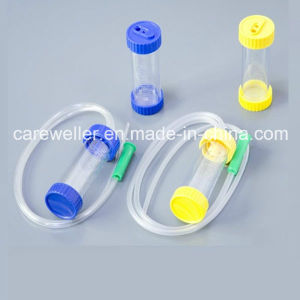Mucus Extractor/ Infant Mucus Extractor/ Disposable Infant Mucus Extractor pictures & photos
