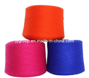 High Quality Polyester Staple Fibre Spun Yarn