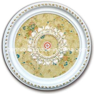 Cheap Plastic Ceiling Medallion for Restaurants (BRRD80-T-081) pictures & photos