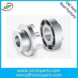 China Anodized CNC Machine Parts, Fabrication Mechanical Parts to Industrial Application pictures & photos