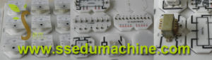 Technical Teaching Equipment Electrical Motor Transformer Educational Equipment pictures & photos