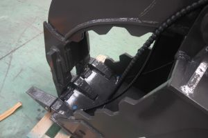 Excavator Grab Bucket, Grapple Bucket, Thumb Bucket pictures & photos