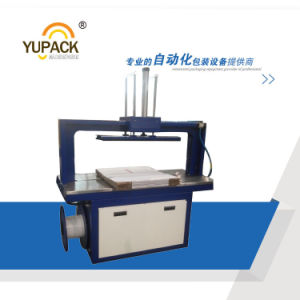 5mm Strap Fully Automatic Corrugated Strapper&Corrugated Strapping Machine with Top Pressure pictures & photos