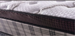 Pocket Spring Mattress with Memory Foam (AS-3000) pictures & photos