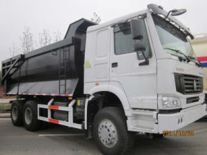 Sinotruk HOWO 6X4 25T Dump Truck (ZZ3257N3841) pictures & photos