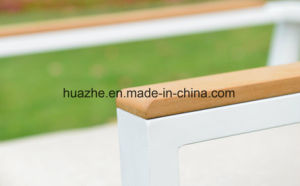 Outdoor Furniture with Chair Table   Garden Furniture pictures & photos