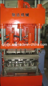 Jd1200 Zinc Alloy Gravity Die Casting Machine pictures & photos
