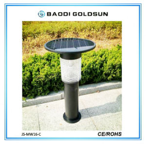 Goldsun Outdoor Solar Mosquito Repellent LED Light pictures & photos