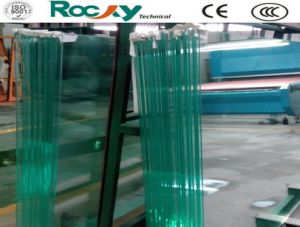 4mm Super White/Ultra Clear/Low-Iron Tempered Greenhouse Glass pictures & photos