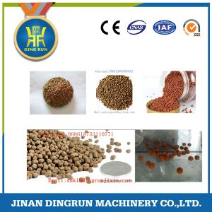 Floatting Fish feed making machine pictures & photos