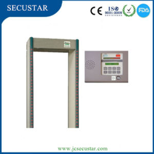 Security Walk Through Metal Detector Equipment pictures & photos