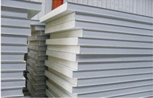 Building Material EPS Sandwich Panel pictures & photos