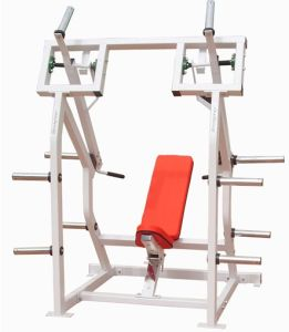 Fitness Equipment / Gym Machine / Hammer Strength-ISO Lateral Shoulder Press (SH21) pictures & photos