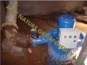 5kw Small Hydro Turbine for Home Use off Grid pictures & photos