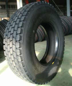 All-Steel Radial TBR Tyres (11.00R20, 12.00R20) pictures & photos