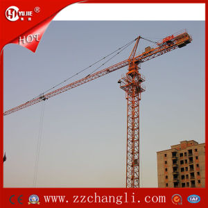 Tower Crane Small, Tower Crane Lifting Capacity, Small Tower Crane pictures & photos