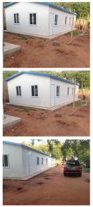 Blue Top Pre-Made House for Classroom