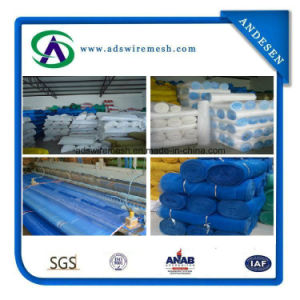 100% New HDPE Agricultural or Greenhouse Plastic Window Screen pictures & photos