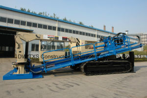 Horizontal Directional Drilling Rig (DDW-1000) , for Long Distance Crossing Project pictures & photos