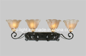 Four Lights European Wall Lamp with UL Certificate (CTW113)