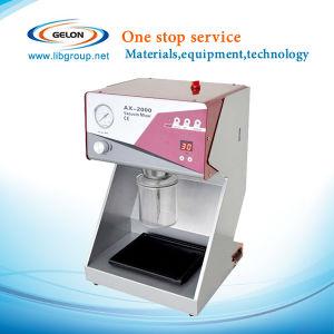 150/500ml Small Laboratory Vacuum Mixer pictures & photos