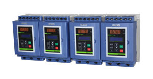 11kw to 400kw 3 Phase 380V Fan′s and Pump′s Soft Starter pictures & photos