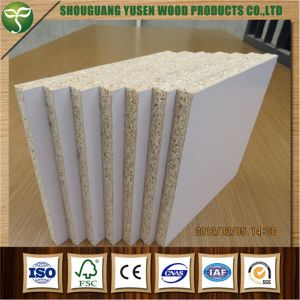 Melamine Laminated Chipboard for Furniture pictures & photos
