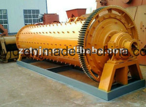 Chromite Ball Mill Machine for Sale pictures & photos