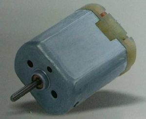 PMDC Motor for Automotive or Door Lock Actuator pictures & photos