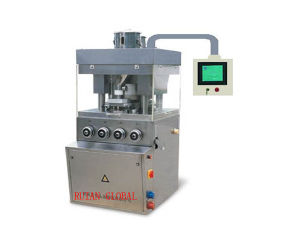 Tablet Press Machine Manufacturer pictures & photos