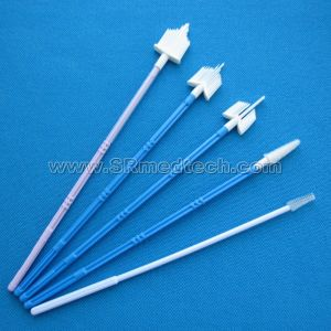 Disposable Cervical Brush pictures & photos