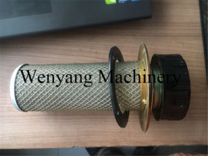 Mini Wheel Loader Spare Part Diesel Fuel Tank Filter pictures & photos