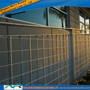 Mrgr-60 Steel Guardrail Steel Fence Security Fence pictures & photos