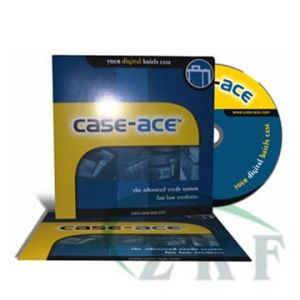 CD/DVD Replication with Cardboard Mailer pictures & photos