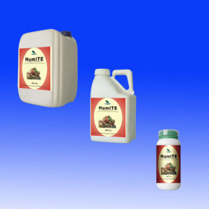 Liquid Humic Acid and Micronutrients for Foil Application