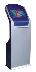 Touch Screen Information Kiosk C61