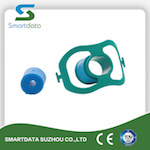 Soft Endoscopy Mouthpiece, Soft Endoscopy Mouth Guard, Endoscopy Bite Block pictures & photos