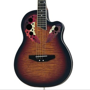 Afanti Music / Roundback Series / Acoustic Guitar (AR-075) pictures & photos