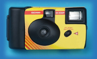 Reusable Camera (DM-01)