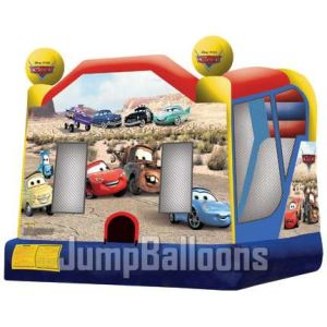 Inflatable Castles, Cars Inflatables, Inflatable Toys, Inflatable Games (J7043) pictures & photos