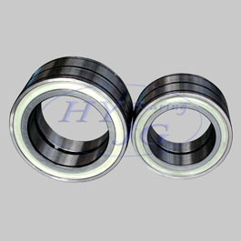Full Complement Energy-Efficient Cylindrical Roller Bearing(SL Bearingcylinder Roller Bears for Wind Power Electricity Generating Equi