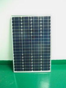 80W Monocrystalline Solar Panel pictures & photos