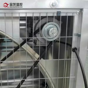 900mm Automatic Heavy Hammer Wall Mount Fan/Extractor Fan/Industrial Fan pictures & photos