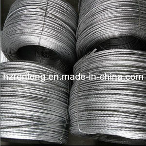 High Quality Galvanized Steel Wire -----Suitable for Hanging Communication Cable