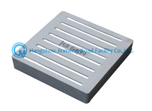 Anti Theft Composite Rain Grating pictures & photos